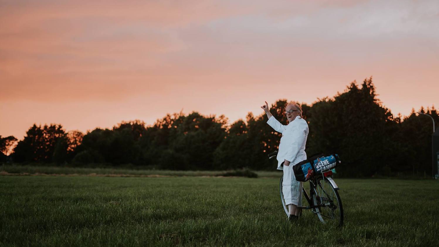 Cliquez ici pour en savoir plus sur Vélo sur Sambre